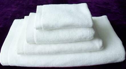 酒店毛巾采购技巧
